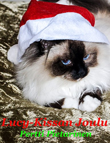 lucy-kissan-joulu