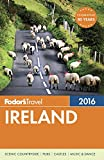 Fodors Ireland 2016 (Full-color Travel Guide)