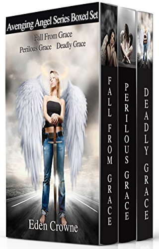 Avenging Angel Series Boxed Set