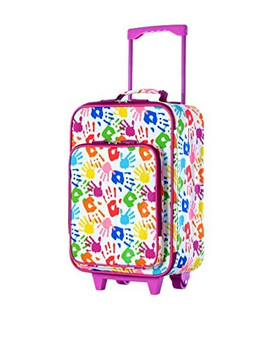 Olympia Kids 19 Inch Carry-On Luggage, Hand