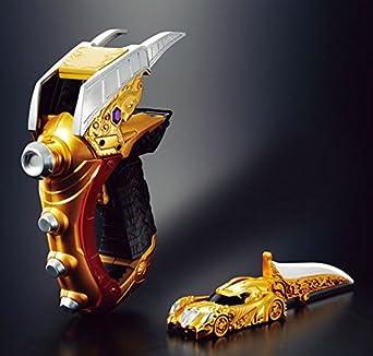 【クリックで詳細表示】Amazon.co.jp | 仮面ライダードライブ 怪盗短剣 DXルパンガンナー&ルパンブレードバイラルコア | ホビー 通販