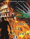 Attacco allo Stivale: 10 (Giallo, Thriller & Noir)
