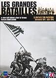 echange, troc Les grandes batailles : La bataille du Pacifique