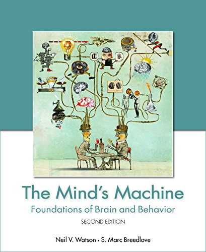 the minds machine