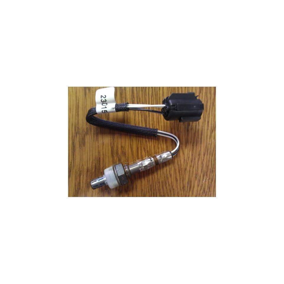 Sensors NGK/NTK Packaging NGK 25662 Oxygen Sensor