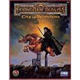 City of Splendors (Forgotten Realms Campaign Expansion)by Greenwood