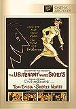 Lieutenant Wore Skirts [Import]