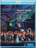 Puccini: La Boheme [Gal James, Aquiles Machado, Carmen Romeu, Massimo Cavalletti] [Accentus: ACC10283] [Blu-ray] [2013] [Region Free]