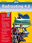 DVD-Radrouting 4.0. Die sch�nsten Rad...