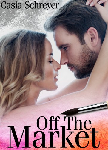 OFF THE MARKET by Casia Shreyer
