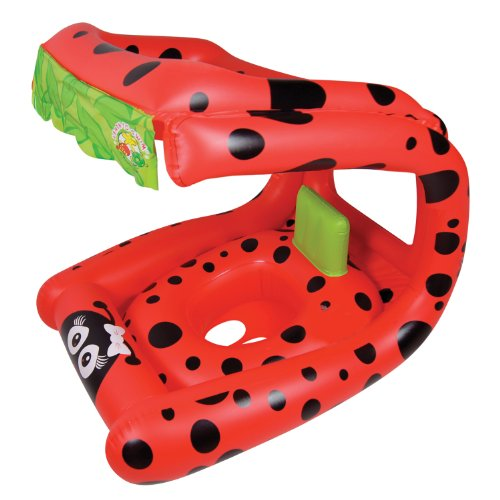Poolmaster Baby Bopper With Canopy