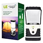 LE� Outdoor LED Lantern, Ultra Bright...