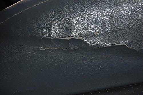 Cuoio-liquido-Nero-da-9-ml-per-ripristinare-buchi-crepe-e-tagli-in-pelle-cuoio-eco-pelle-similpelle-del-sedile-Auto-interni-ski-divano-poltrona-e-borsa-colore-NERO-da-Cartella-colori-RAL-9005