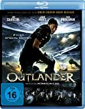 Blu-ray Vorstellung: Outlander (2-Disc Special Edition) [Blu-ray]