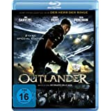 "Outlander (2-Disc Special Edition) [Blu-ray] [Collector's Edition]von ""Sophia Myles"""