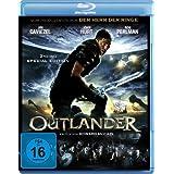 """Outlander (2-Disc Special Edition) [Blu-ray] [Collector's Edition]von """"Sophia Myles"""""""