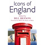 "Icons of Englandvon ""Bill Bryson"""