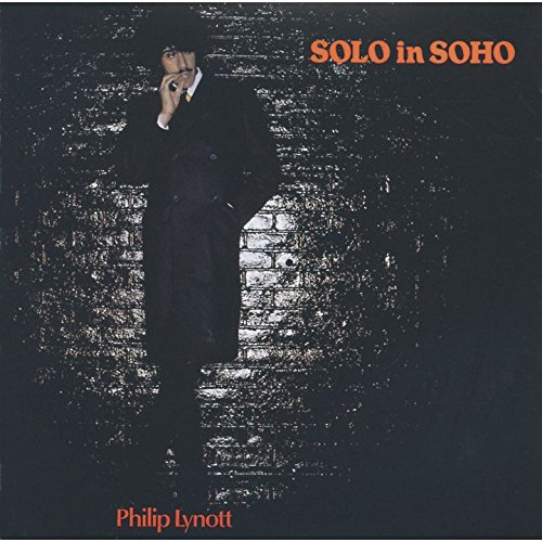 Solo In Soho (SHM-CD)