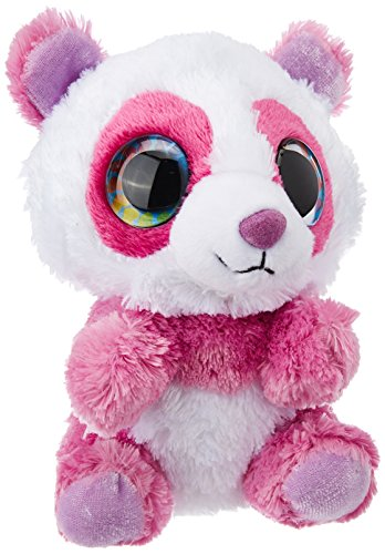 Wild Republic L'Il Sweet & Sassy Panda Cherry Plush