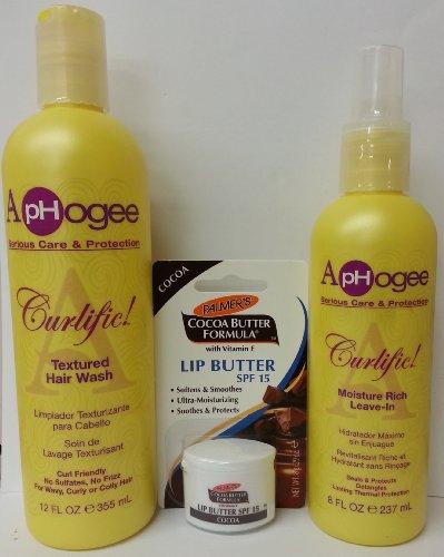 Aphogee Hair Vitamins