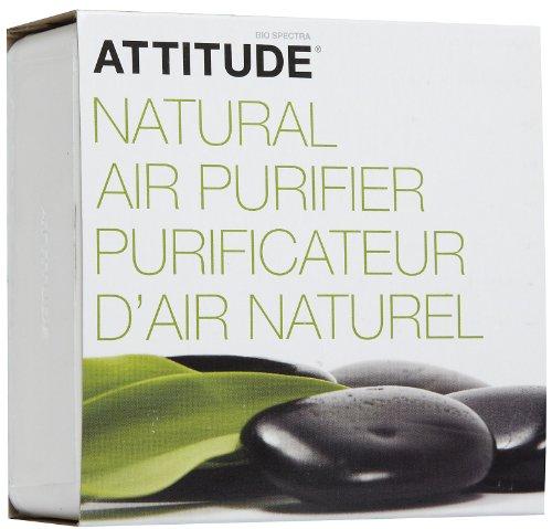 ATTITUDE Natural Air Purifier - Eucalyptus & Lavender
