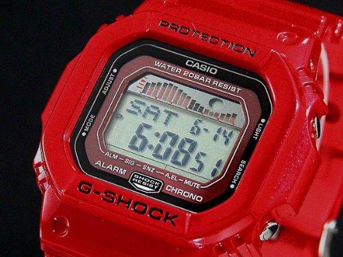 Casio CASIO G shock g-shock G-LIDE watch GLX5600-4 [parallel import goods]