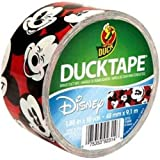 Shurtech Brands Disney-Licensed Tape - Mickey Mouse - Easy Tear - 6 / Case 281967
