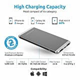 Portable-Charger-5000mAh-Slim-Lightweight-and-Fast-Dual-24A-Android-iPad-iPhone-etc-Aluminum-Grey