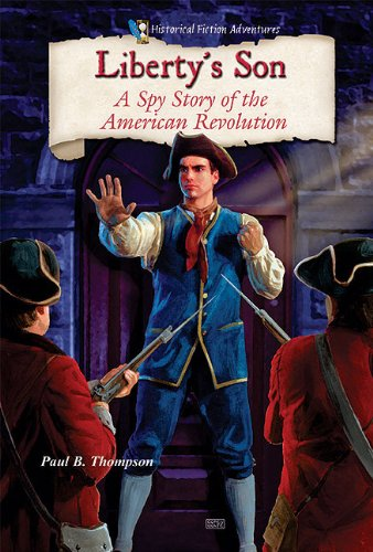 spies of the american revolution Spies treason conspiracy the american revolution the culper spying ring had all the ingredients of a modern spy movie--just replaces gadgets with muskets.