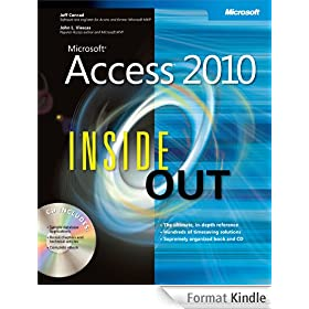 Microsoft� Access� 2010 Inside Out
