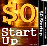 img - for $0 Startup (Owner Secrets: Start Up Home Based Online Small Business; Ideas, Starting Strategy & Marketing for Dummies) book / textbook / text book