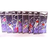 Multi - Pack!! 8 Sea Rigs!! Clearance!!