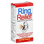 Ring Relief Ear Drops, Homeopathic 0.5 fl oz (15 ml)
