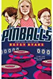 img - for The Pinballs (Apple Paperbacks) book / textbook / text book