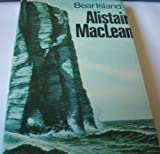 Bear Island (0002210843) by MacLean, Alistair