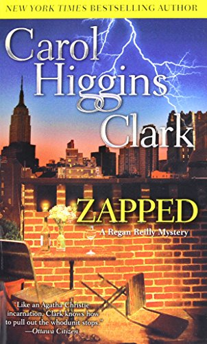 Zapped (Regan Reilly Mysteries (Paperback))