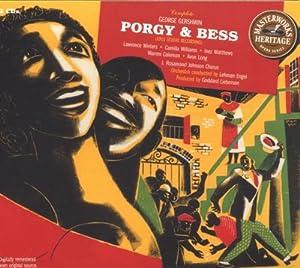 Masterworks Heritage - Porgy And Bess (Gershwin)
