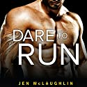 Dare to Run: Sons of Steel Row Series #1 Audiobook by Jen McLaughlin Narrated by Guy Locke, Monique Makena
