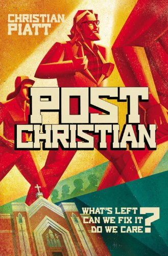 Book review: postChristian