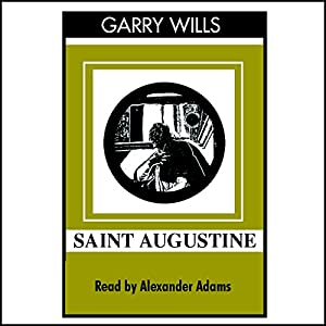 Saint Augustine Audiobook