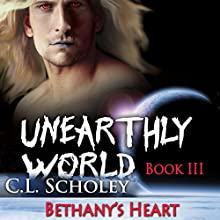 Bethany's Heart (       UNABRIDGED) by C.L. Scholey Narrated by Cassandra Livingston