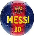 Ballon de football BARCA - Lionel MES...
