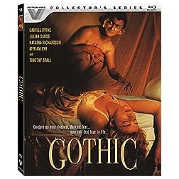 Gothic [Blu-ray]
