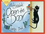 img - for Slinky Malinki, Open the Door book / textbook / text book