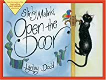 Slinky Malinki Open the Door: Open the Door