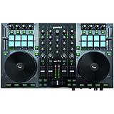 Gemini G4V Contrôleur DJ Noir
