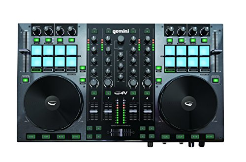 Gemini DJ G4