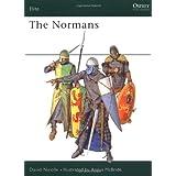 The Normans (Elite) ~ David Nicolle