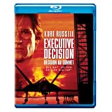 Executive Decision / Dcision au sommet (Bilingual) [Blu-ray]
