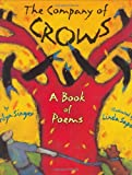 img - for The Company of Crows: A Book of Poems book / textbook / text book